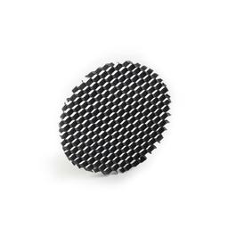 HONEYCOMB 70, raster antyolśnieniowy, kolor czarny