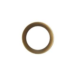 RING 57, pierścień dekoracyjny do projektorów, kolor złoty