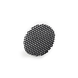 HONEYCOMB 50, raster antyolśnieniowy, kolor czarny