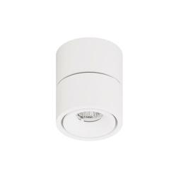 MISS FLEXY LED, oprawa natynkowa, kolor biały