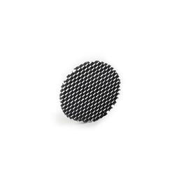 HONEYCOMB 35, raster antyolśnieniowy, kolor czarny