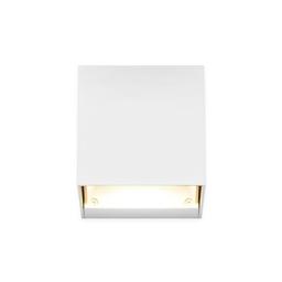 MR SIDE LED, oprawa naścienna, kolor biały