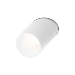 MR HIDE ROUND TRIMLESS LED, oprawa wpuszczana, kolor biały