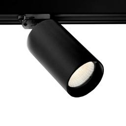 TRACKER XL LED, projektor, kolor czarny