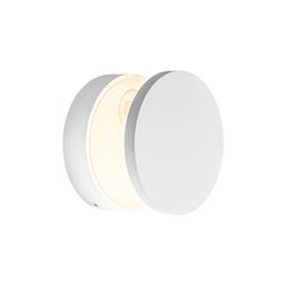 HALO LED, kinkiet, kolor biały