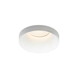 io58 LED IP54, oprawa wpuszczana, kolor biały