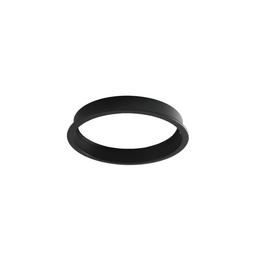 RING io58, kolor czarny