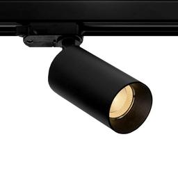 TRACKER BEAUTY LED, projektor, kolor czarny