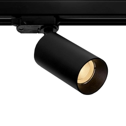 TRACKER BEAUTY LED, projektor, kolor czarny