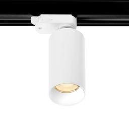 TRACKER BEAUTY LED, projektor, kolor biały