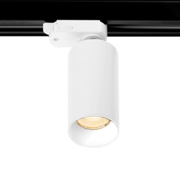 TRACKER BEAUTY LED, projektor, kolor biały
