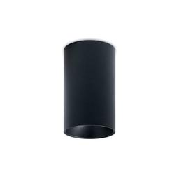 BASICSTERN tube 1x GU10 230V, czarny