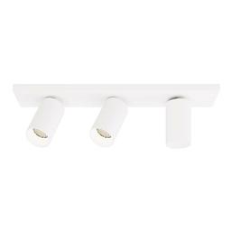 SternLight - BASICSTERN spot 3x GU10 230V, biały