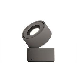 SternLight - UNI LED, projektor zewnętrzny, grafitowy
