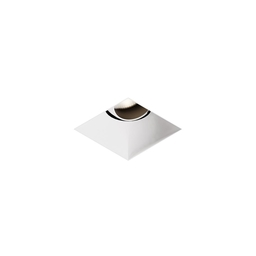 SternLight - BASICSTERN square adjustable 1xGU10, biały