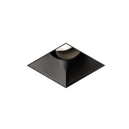 SternLight - BASICSTERN square adjustable 1xGU10, czarny