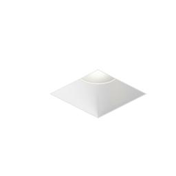 SternLight - BASICSTERN square 1xGU10, biały