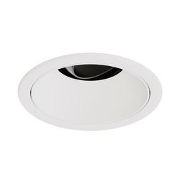 SternLight - BASICSTERN round adjustable 1xGU10, biały