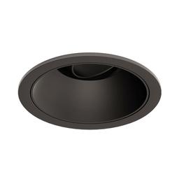SternLight - BASICSTERN round adjustable 1xGU10, czarny
