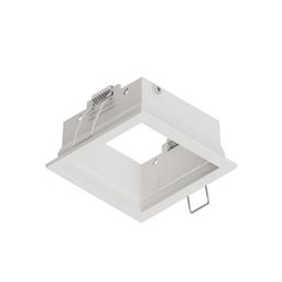 SternLight - BASICSTERN R FRAME square single ramka montażowa pojedyncza, biały