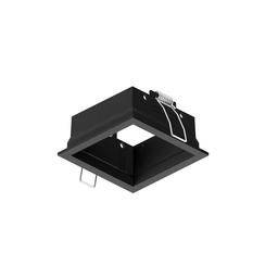SternLight - BASICSTERN R FRAME square single ramka montażowa pojedyncza, czarny